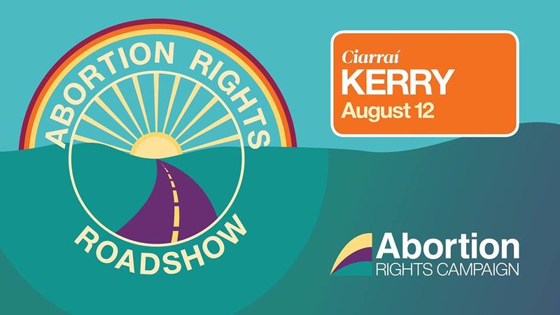 Abortion Rights Roadshow Day of Action