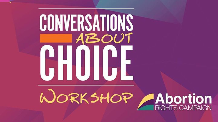 Conversations about Choice Workshop