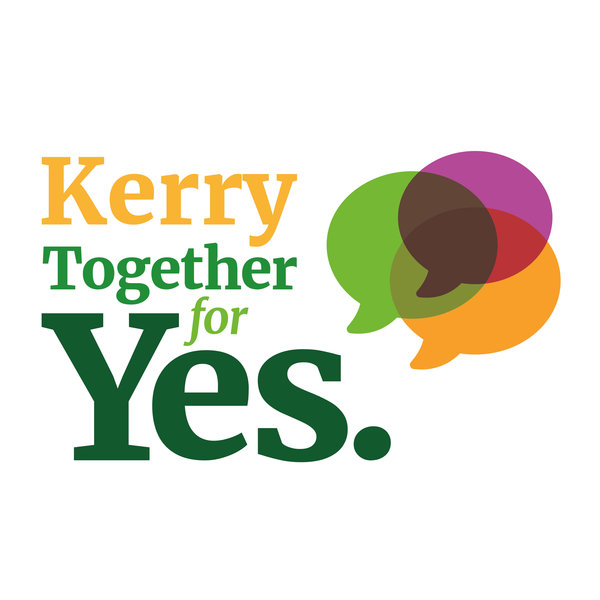 Kerry for Choice joins national Together for Yes campaign