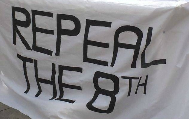 3 ways you can help the #RepealThe8th campaign