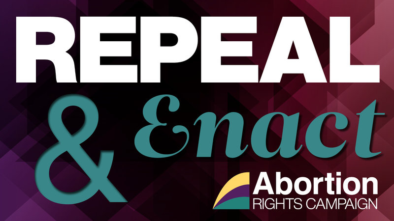 Kerry for Choice welcomes the Government's repeal and enact referendum proposal