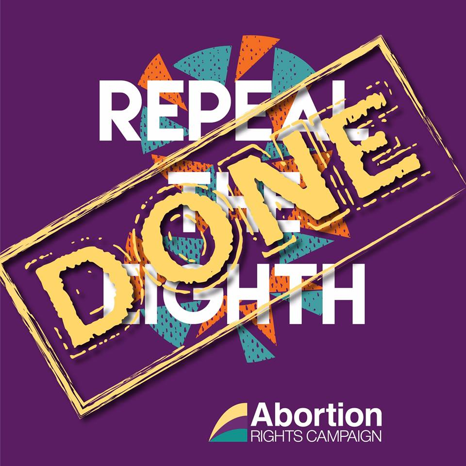 Kerry for Choice welcomes Supreme Court decision not to hear challenge to referendum vote